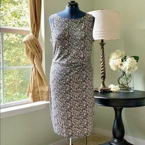 Ann Taylor Soft Dress Size 14